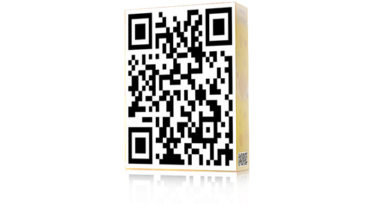 QR code on Packaging Design