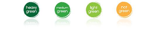 One Green Score