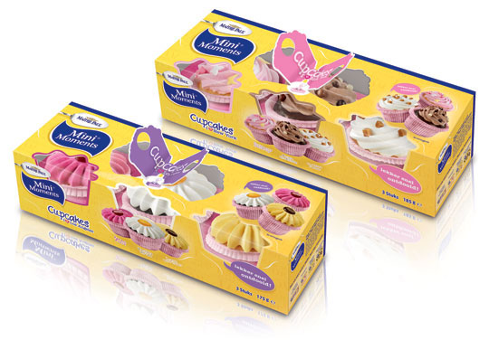 maitre paul cupcakes