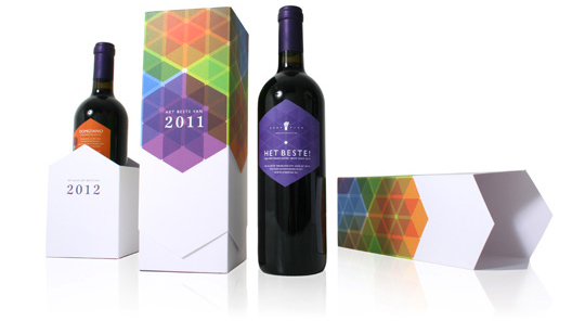 Packaging Design Stepfive