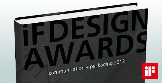 if Design Awards - Packaging Design