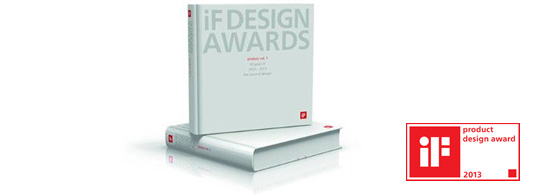 iF Design Awards - Packaging Design Stepfive