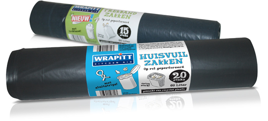Aldi packaging design Wrapitt Stepfive